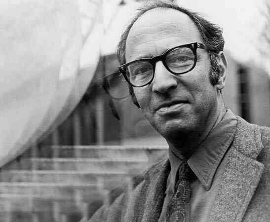 Thomas Kuhn -- U.S. physicist, philosopher, and author of the Structure of Scientific Revolutions, where he introduced the idea of paradigm shifts that occur in science.