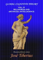Logo of The Willpower and artificial intelligence ebook