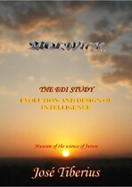 Front cover of The EDI Study ebook
