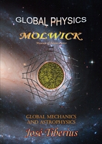 Logo of Global Mechanics and Astrophysics paperback