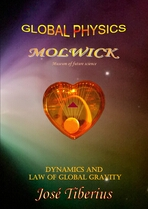 Logo of Dynamics and Global Gravity Law book