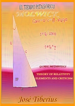Logo of Theory of Relativity, Elements, and Criticism ebook