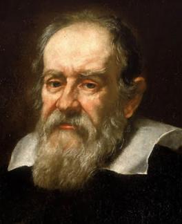 Galileo Galilei (Domínio público)